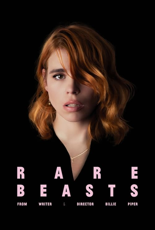 Rare Beasts (2021) Poster