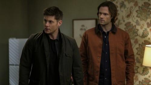 supernatural - Season 12 - Episode 19: The Future