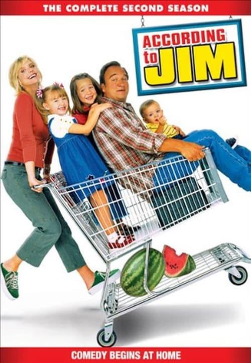 According to Jim: Season 2