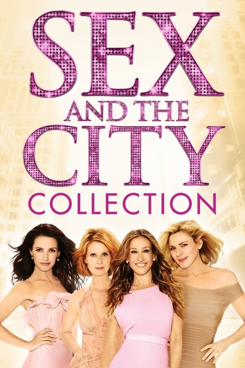 Sex and the city netflix