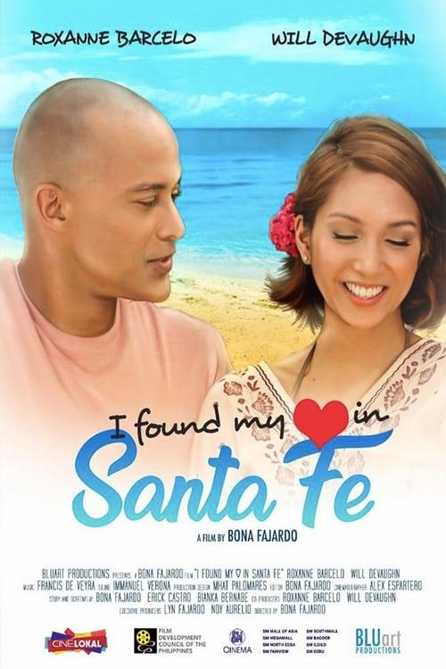 Vidéo I Found My Heart in Santa Fe Plein Écran Doublé Gratuit en Ligne FULL HD 1080