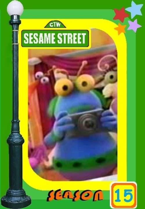 Sesame Street: Season 15