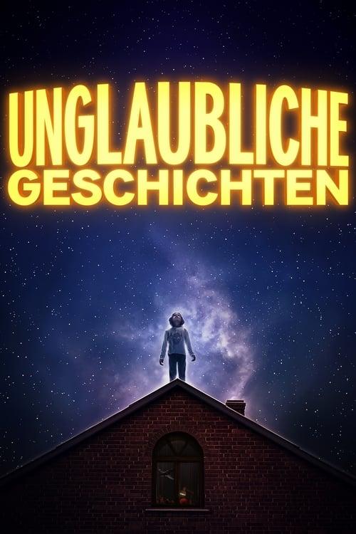 Poster von Amazing Stories