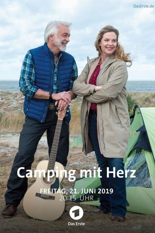WATCH LIVE Camping mit Herz