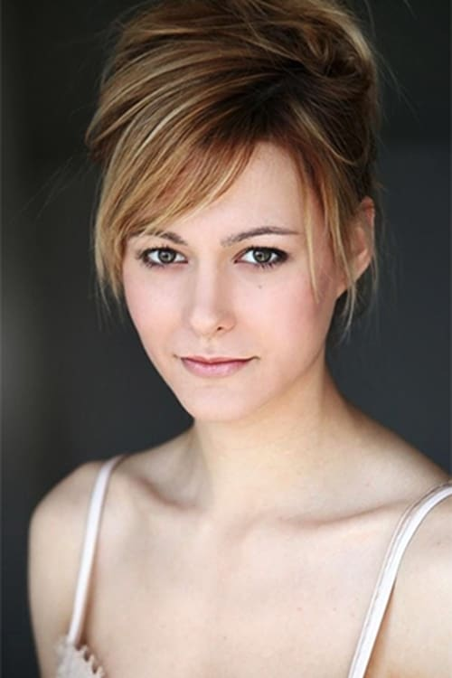 A picture of Adeline Rebeillard