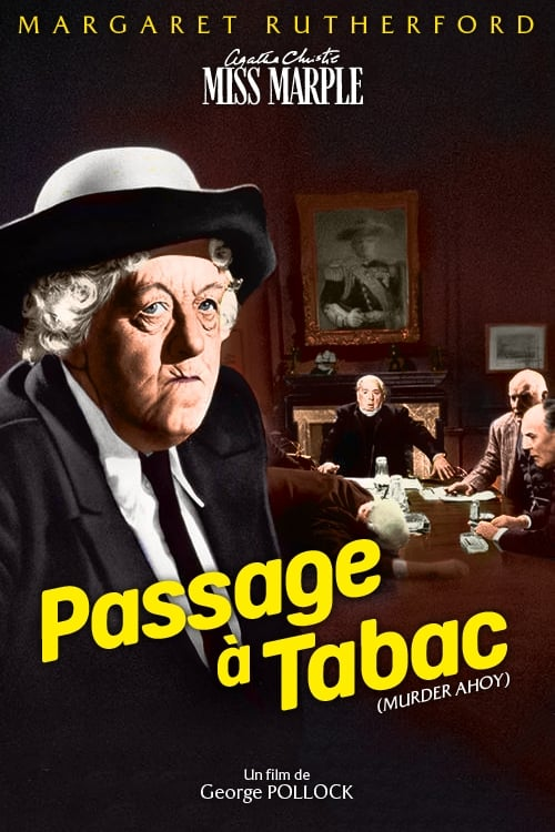 Regarder Passage à tabac (1964) Streaming HD FR