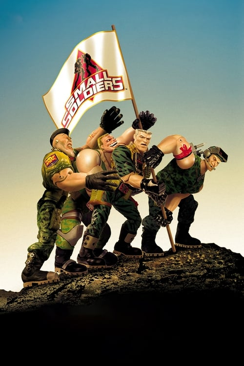 Voir Small Soldiers (1998) Streaming HD FR