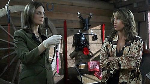 Bones: Season 3 – Episod Death in the Saddle