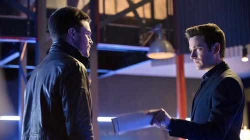 arrow - Season 1 - Episode 19: Unfinished Business