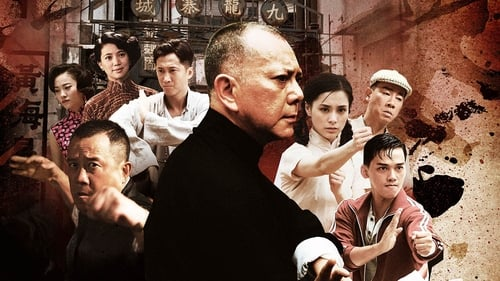 Ip Man: The Final Fight 2013