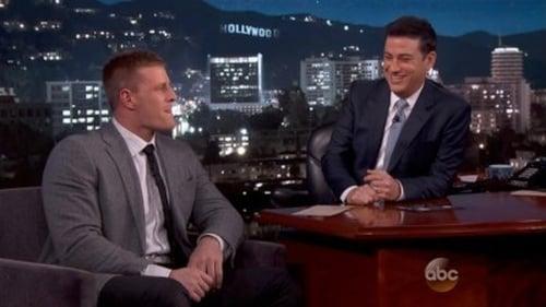 Jimmy Kimmel Live!: Season 13 – Episod Channing Tatum, J.J. Watt, ZZ Top
