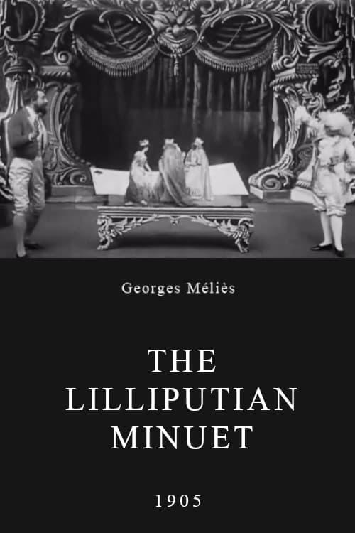 The Lilliputian Minuet
