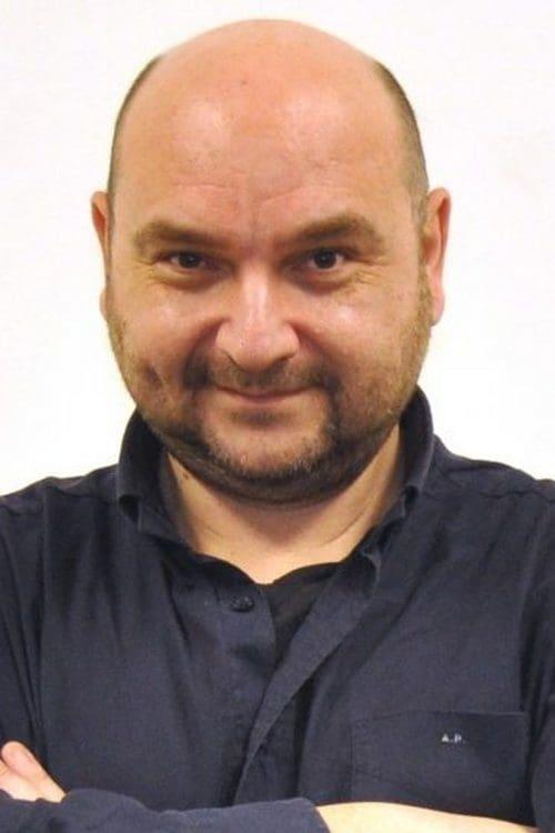 Antonio Pandolfo