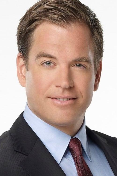 Kép: Michael Weatherly színész profilképe