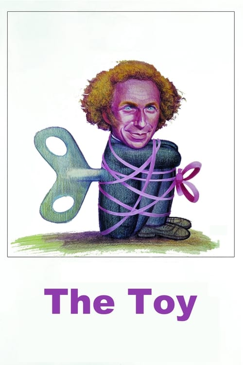 The Toy (1976)