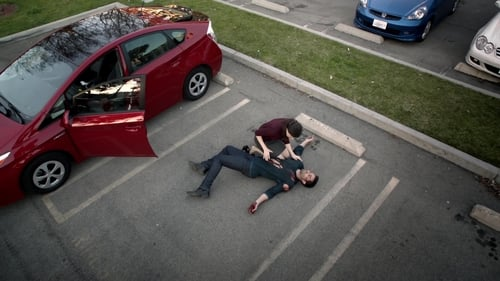 Teen Wolf - Season 3 - Episode 5: Frayed