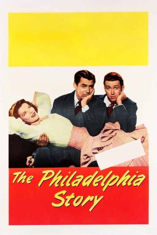 مشاهدة The Philadelphia Story في نوعية جيدة