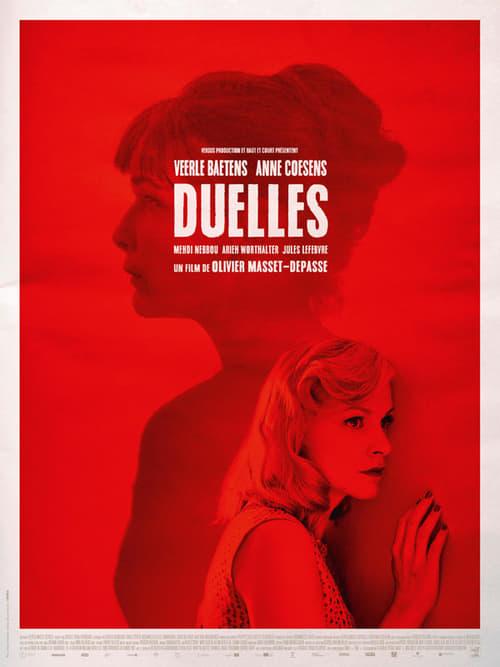 Voir  ↑ Duelles Film en Streaming HD