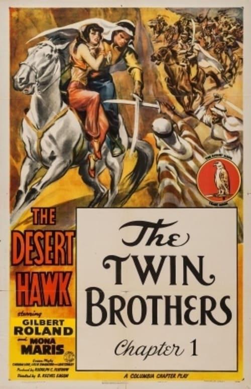 The Desert Hawk (1944)