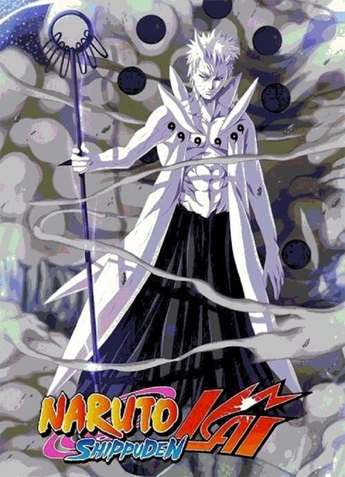 Naruto Shippuden Kai (2018)