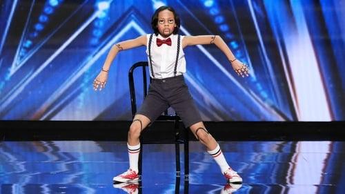 America's Got Talent: Season 15 – Épisode Auditions 4