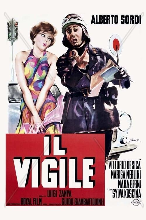 مشاهدة فيلم Il vigile مع ترجمة على الانترنت