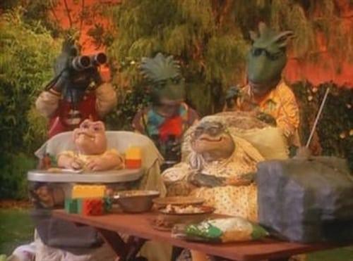 Assistir Família Dinossauros S04E07 – 4×07 – Dublado