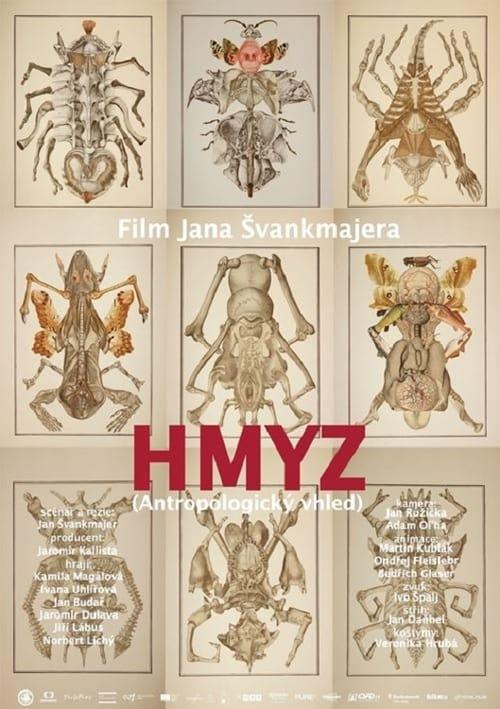 Hmyz poster