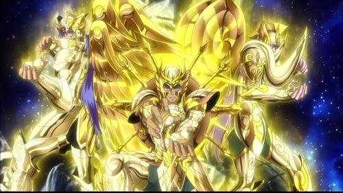 Assistir Os Cavaleiros do Zodíaco: Alma de Ouro S01E10 – 1×10 – Legendado