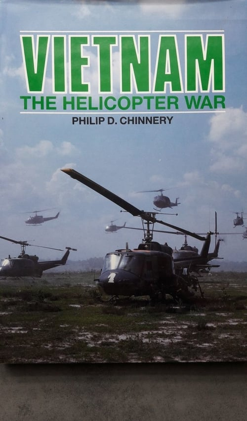 Vietnam - The Chopper War (2008)