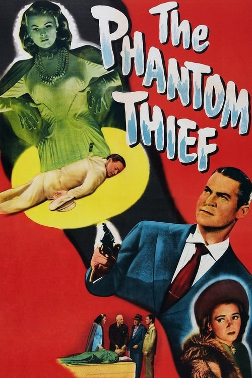 Watch The Phantom Thief Doblado En Español