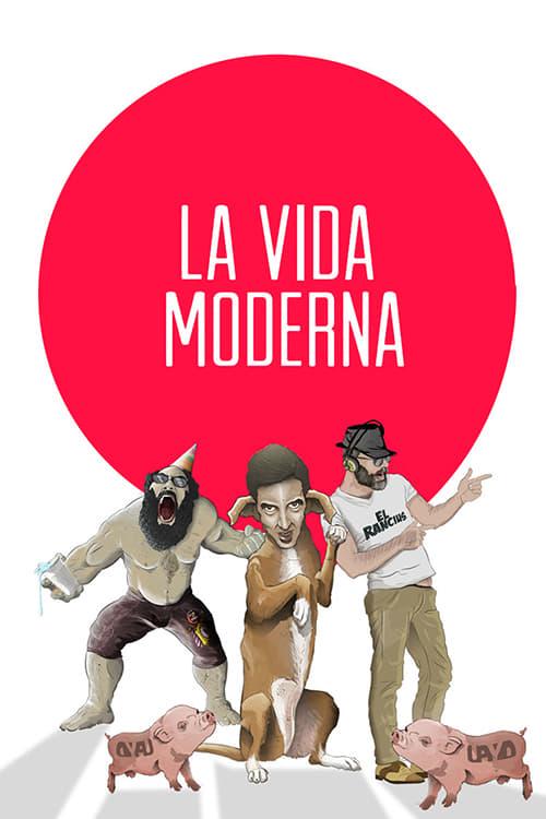 The Modern Life (2015)