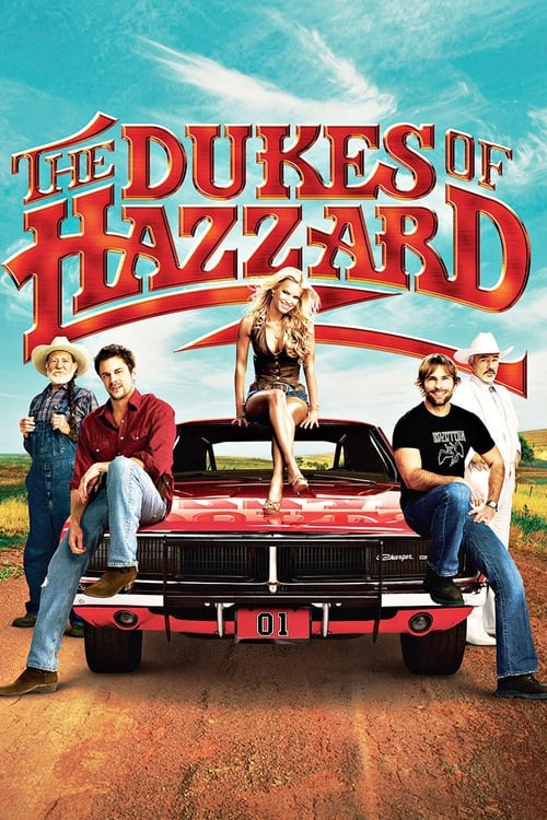 The Dukes of Hazzard film en streaming