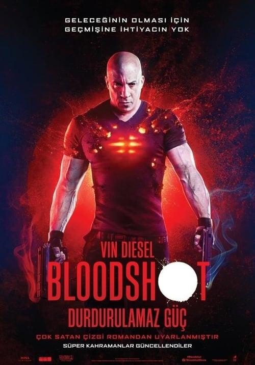 Bloodshot ( Bloodshot: Durdurulamaz Güç )