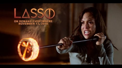 Lasso Hollywood Movie in HD 720P