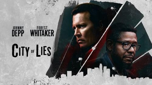 La Ciudad de las Mentiras (City of Lies)