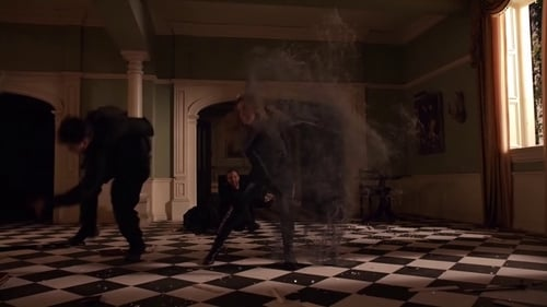 Marvel's Agents of S.H.I.E.L.D. - Season 2 - Episode 6: A Fractured House
