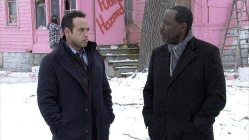 Detroit 1 8 7 2010 720p Extended: Season 1 – Episode Motor City Blues