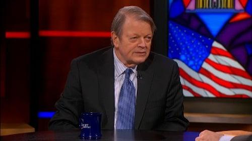 The Colbert Report: Season 9 – Episode Garry Wills