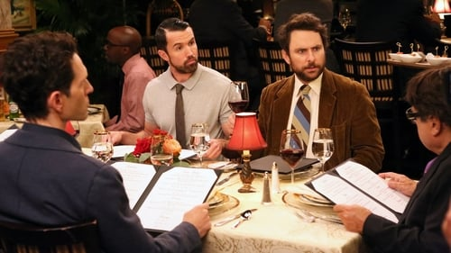 It's Always Sunny in Philadelphia - Season 14 - Episode 4: The Gang Chokes