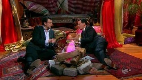 The Colbert Report 2010 Blueray: Season 6 – Episode Conn Iggulden