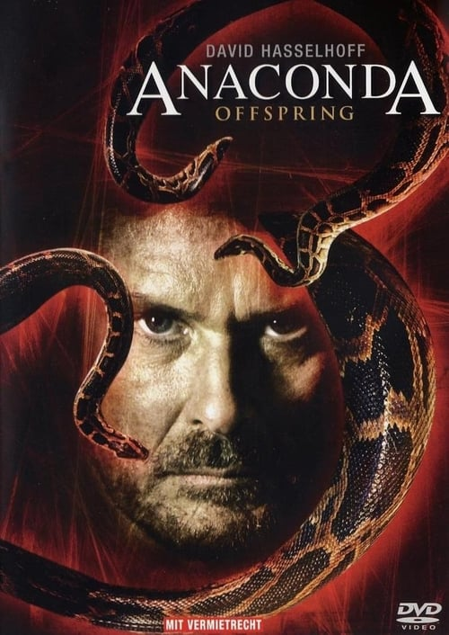 Anaconda - Offspring