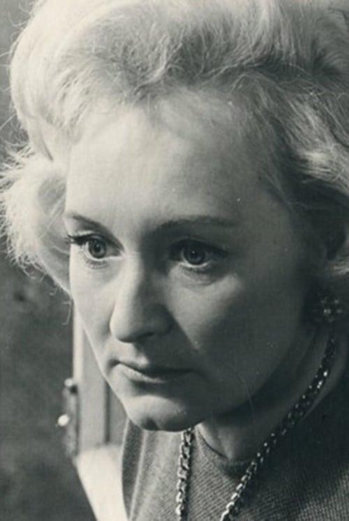 Tatyana Karpova