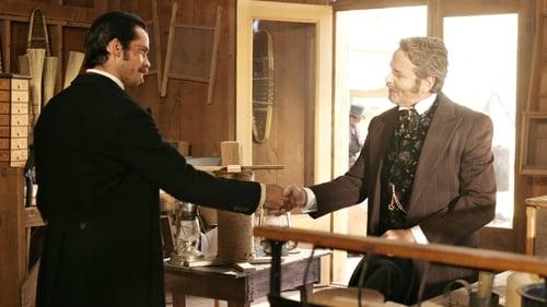 Deadwood - Season 1 - Episode 11: Jewel's Boot Is Made For Walking