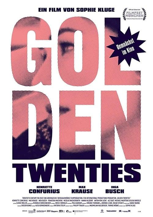 Mira Golden Twenties En Español En Línea