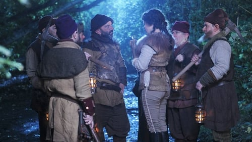 Once Upon a Time - Season 1 - Episode 10: 7:15 A.M.