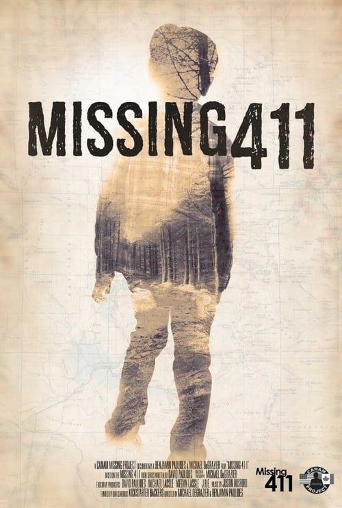 Watch Missing 411 Online Putlocker