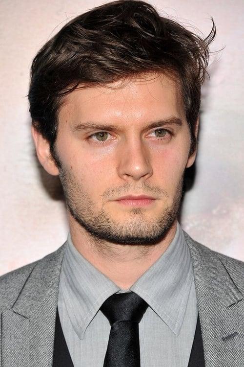 Kép: Hugo Becker színész profilképe