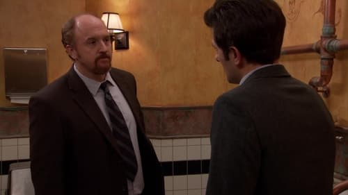 Parks and Recreation - Season 4 - Episode 15: Dave Returns