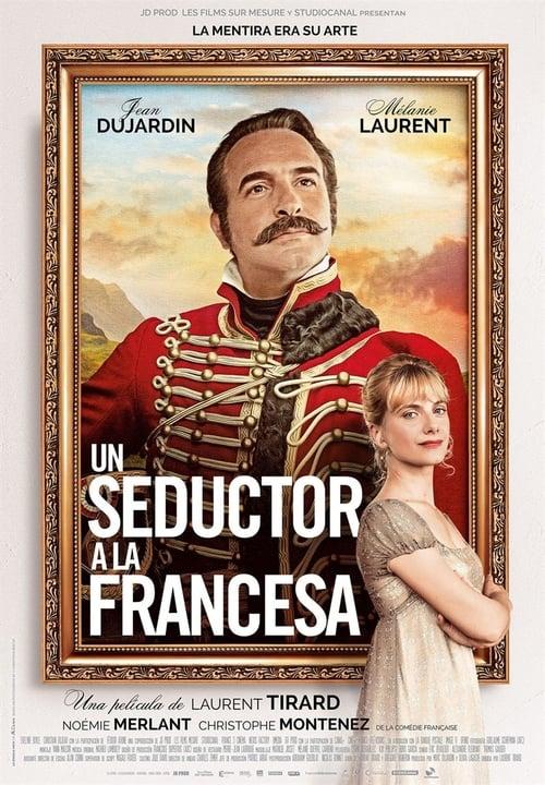 Un seductor a la francesa [Castellano] [Vose] [dvdrip] [rhdtv] [hd720] [hd1080]
